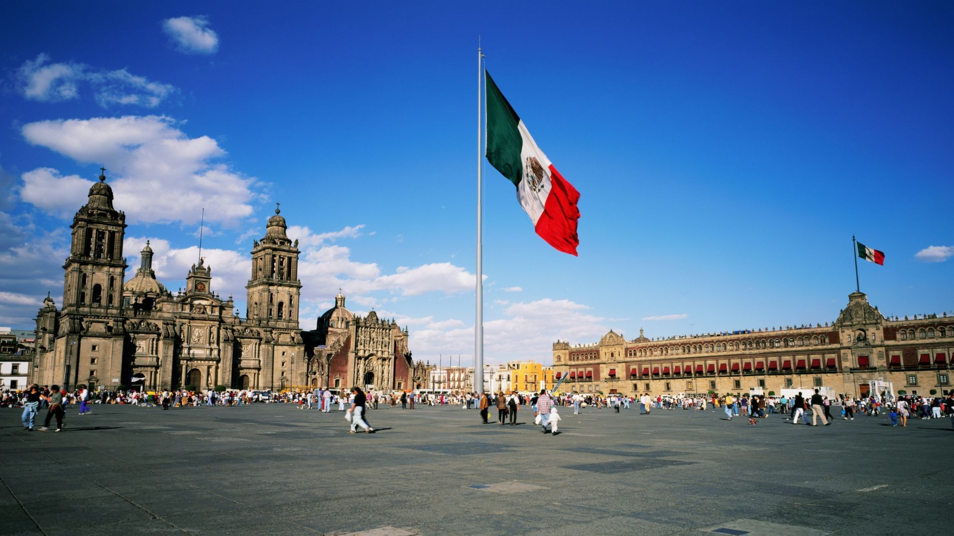 What is the best time to go to Mexico